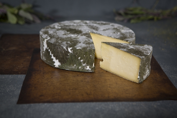 Cornish Yarg | Semi-hard Cheese | Hartington Cheese Shop