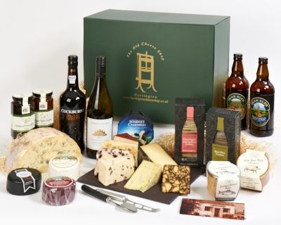 1 kg Hartington Stilton