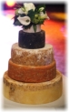 Cheese Wedding Cake - a great alternative from Hartington Cheeseshop