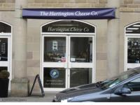 Hartington Cheese Shop at Bakewell