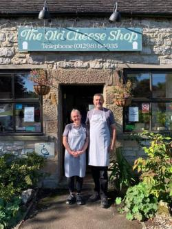 Buy Cheese from Hartington Cheeseshop