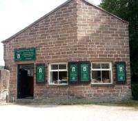 Hartington Cheese Shop at Cromford