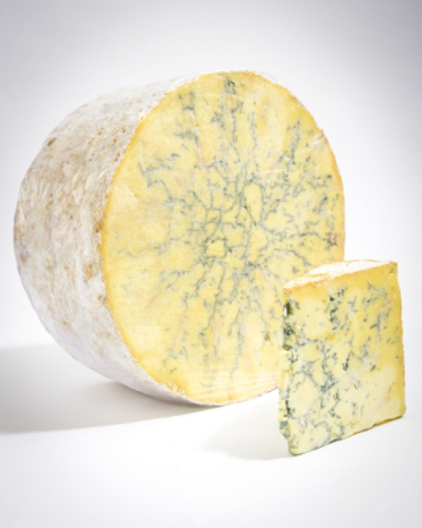 <p>Handmade Blue Cheese | Cheese Shop | Hartington Cheese Shop</p>