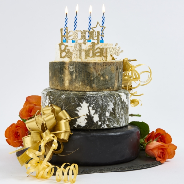 Celebration Cheese Cake Image